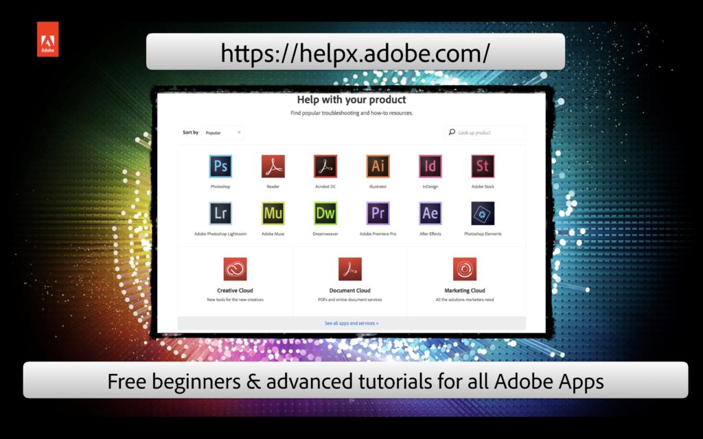 Adobe – MINA